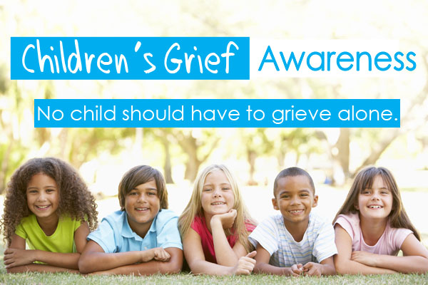 Image result for images child grief day